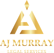 AJ Murray Law Logo
